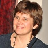 Irina Prokhorova